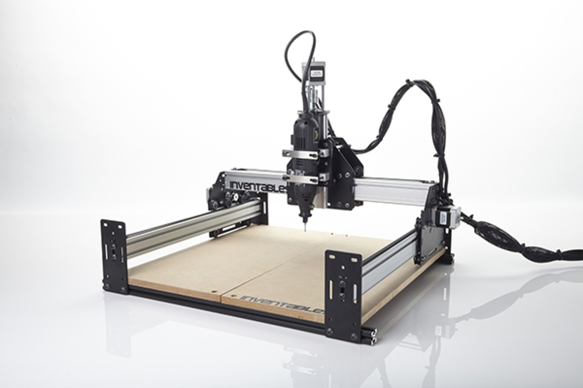 Desktop CNC Mill – Shapeoko 2 launched « Adafruit ...