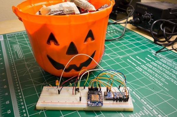 Microcontrollers Dsc00334