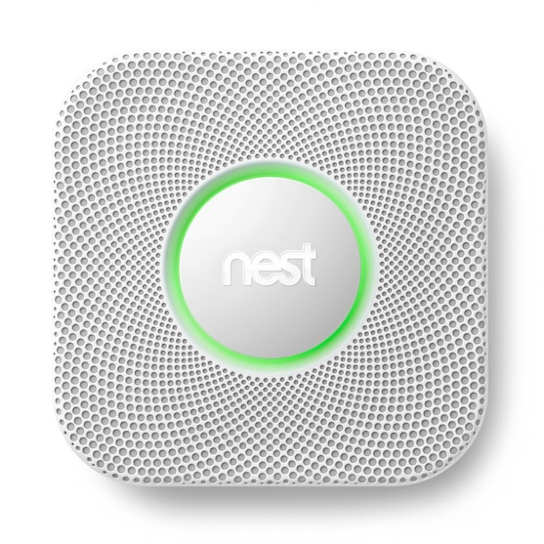 Nest Protect Smoke Co Alarm