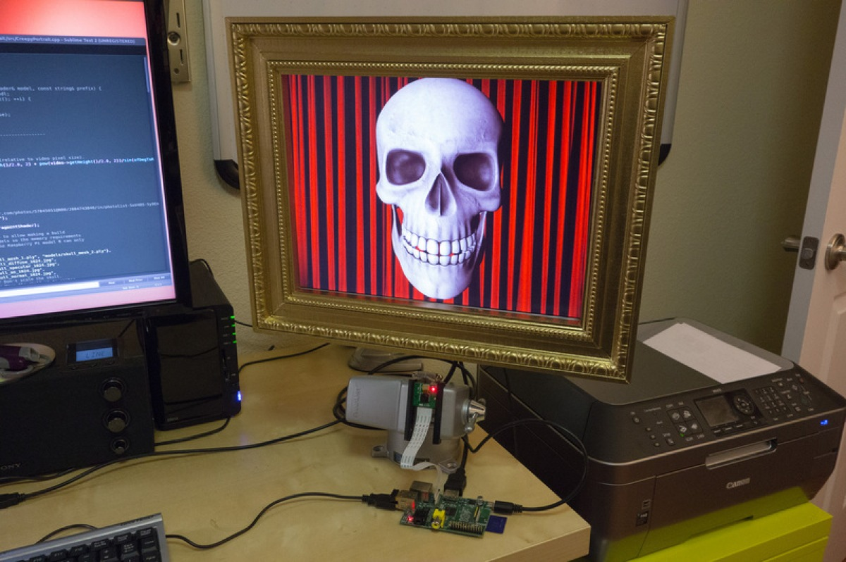 Raspberry Pi Dsc00316