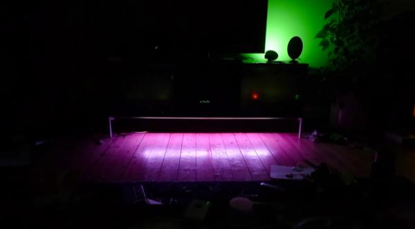 Slickstreamer Led stripe music visualiser spotify RaspberryPi arduino