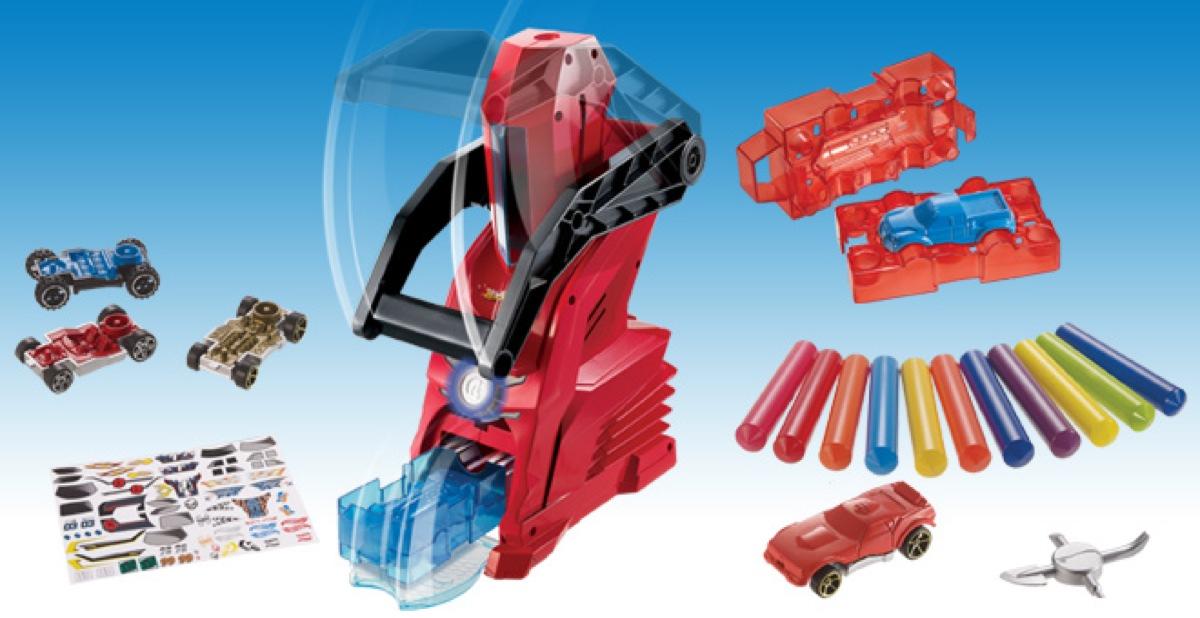 Toys Detail Carmaker Tcm437-99926