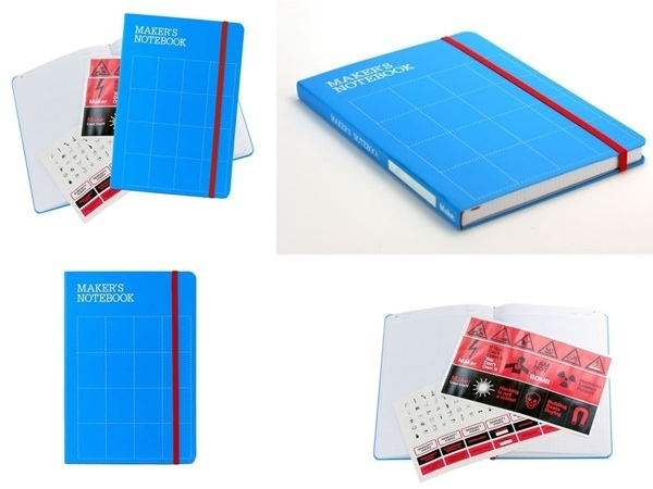 Maker s Notebook 2