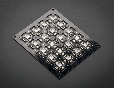 Neopixel Sheet 2