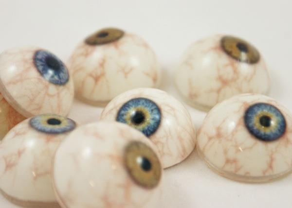 Prosthetic Eyes 2