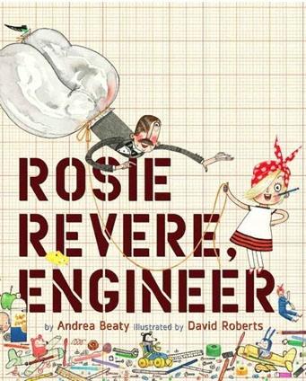 Rosie Revere Engineer 2