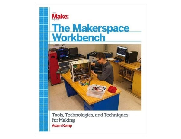 TheMakerspaceWorkbench 2