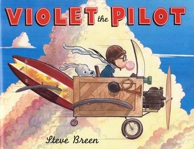 Violet the Pilot 2
