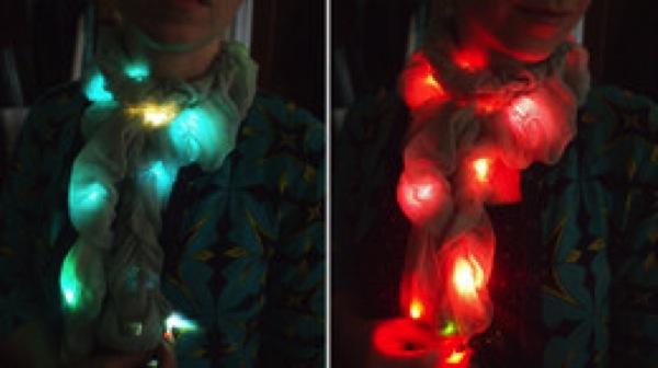 Chameleon scarf adafruit thumb