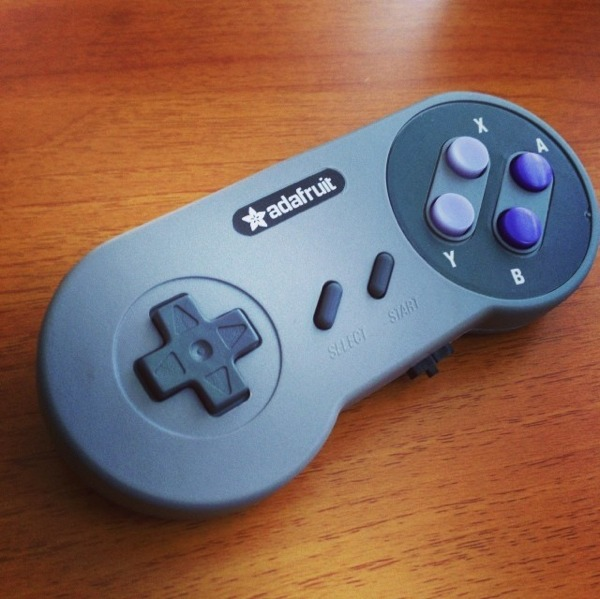 Gaming Controller-Hero