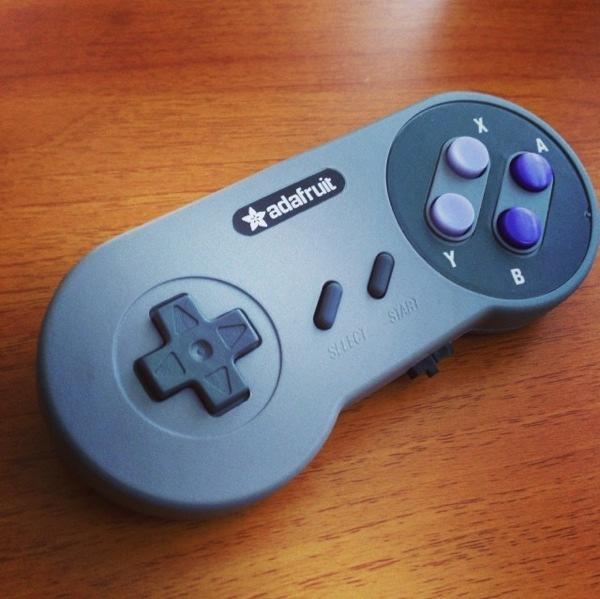 Gaming Controller-Hero