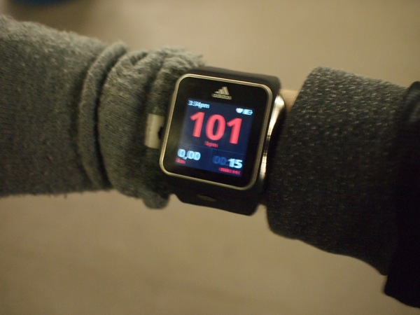 micoach-heartrate-watch