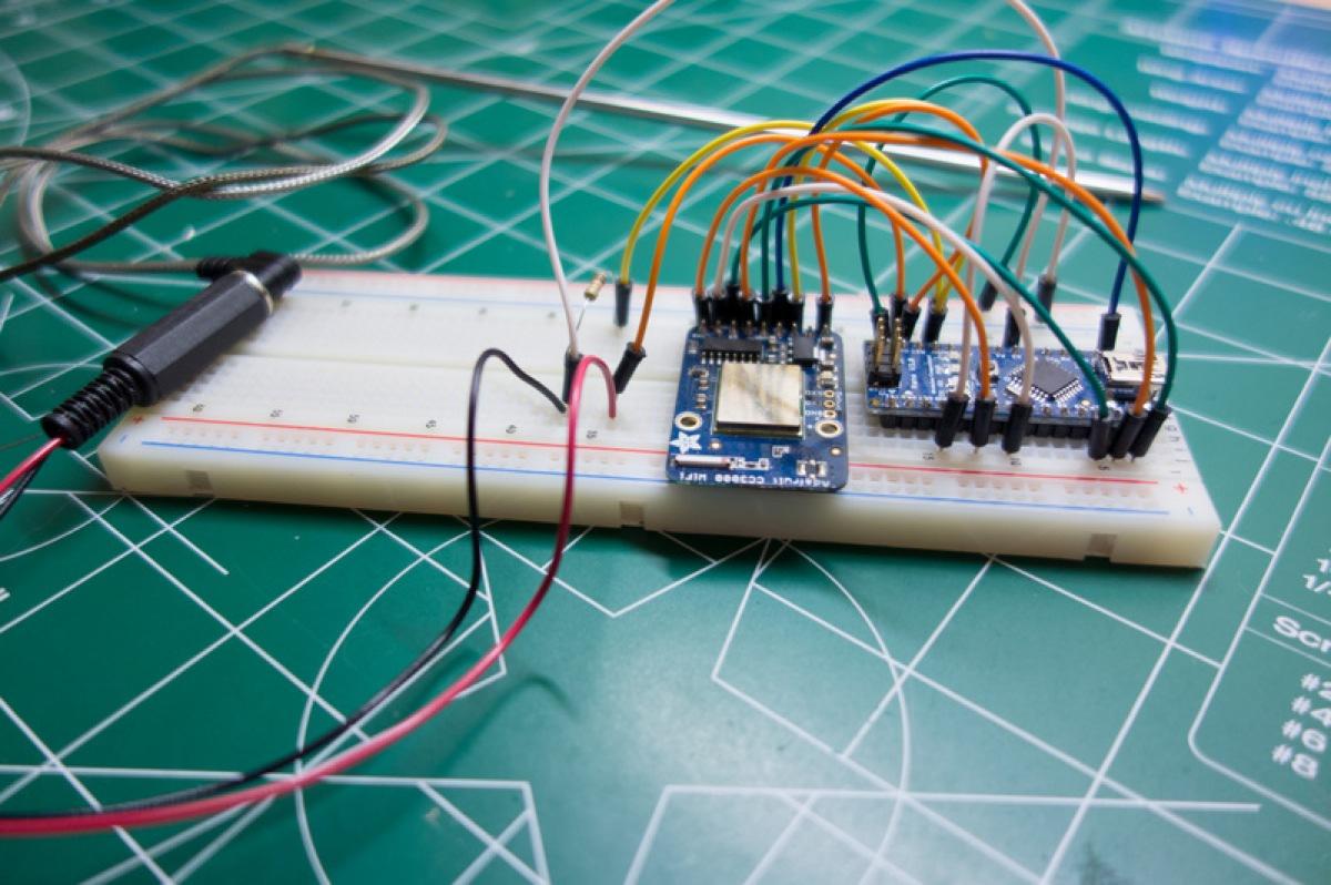 Microcontrollers Dsc00344
