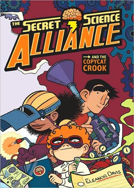 Secret science alliance