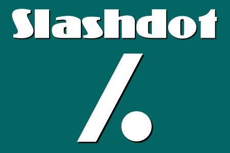 Slashdot-Logo