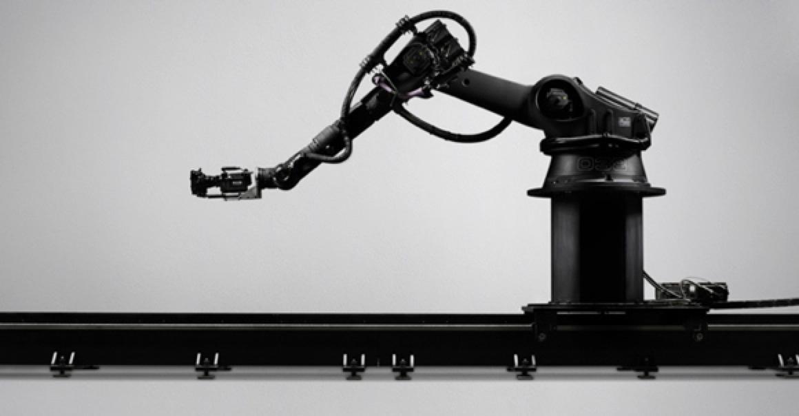 Botanddolly Robotic Arm-1
