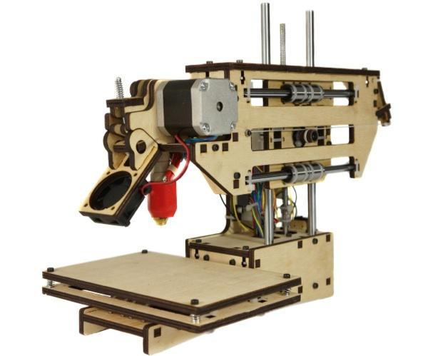 PrintrBot Simple 2