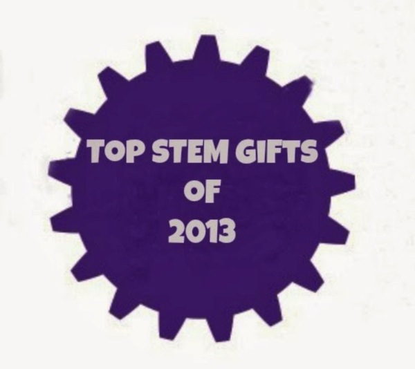 The Maker Mom Hot Holiday STEM and Tech Gifts for Kids Boys and Girls 2013 as seen on WGN Morning News 4