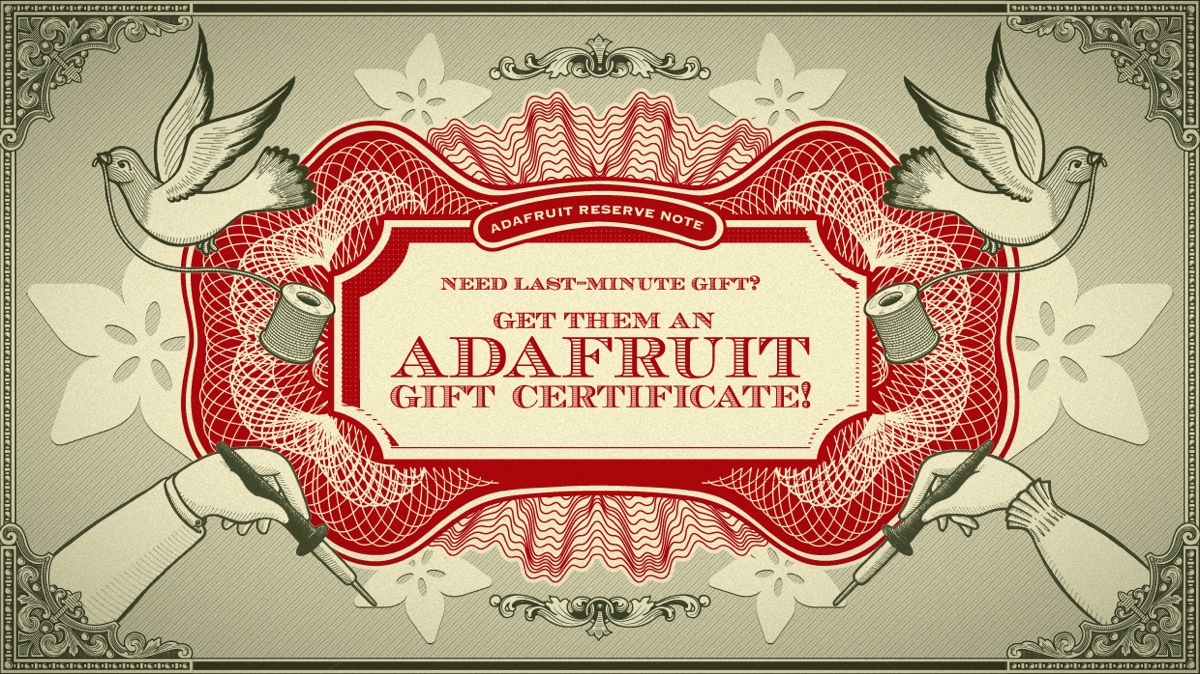 Gift Certificate Banner 1240X698