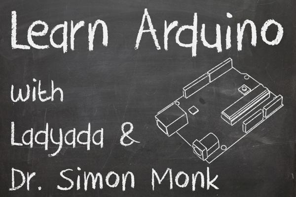 Learn arduino