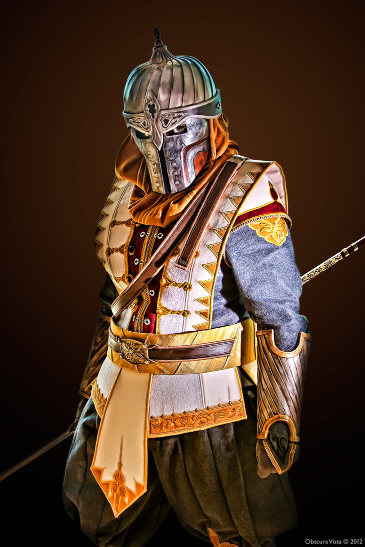shahkulu assassins creed revelations