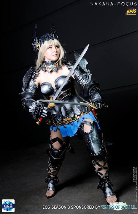 Brynhild-costume