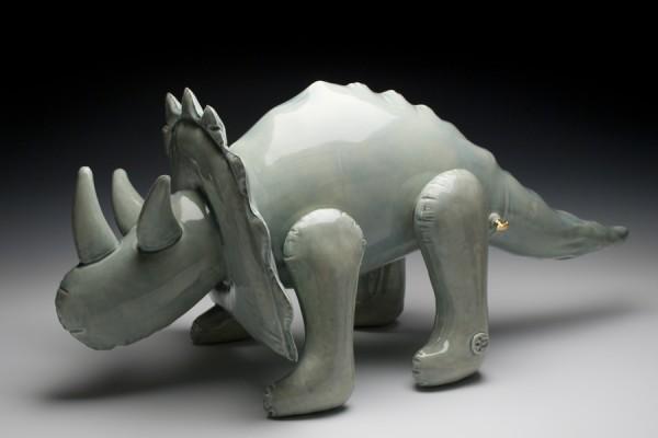 Triceratops(celadon)1