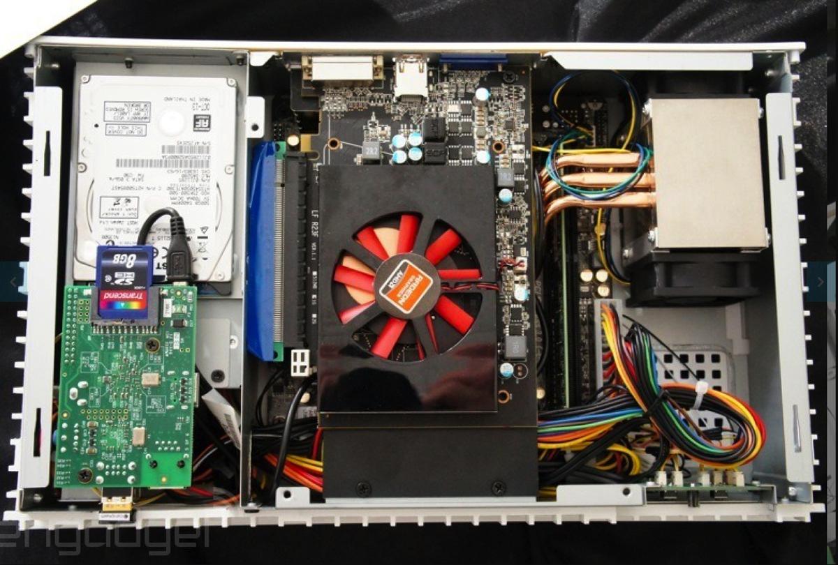 ibuypower sbx steam machine