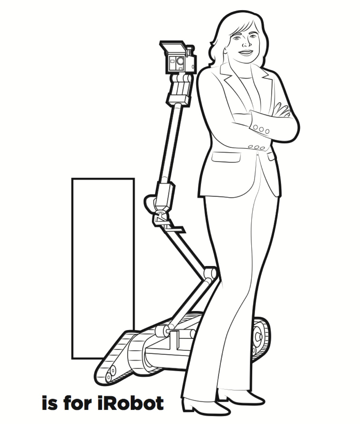 Robot Printable Coloring Pages  wrmailcouk