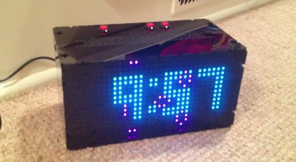 Clock of life