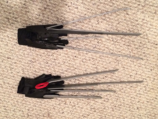 edward scissorhands gloves