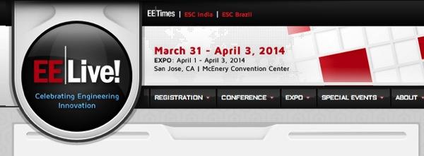 EE Live Conference EE Live