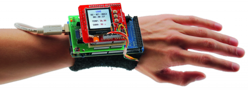 Sommaire : Raspberry PI Arduino