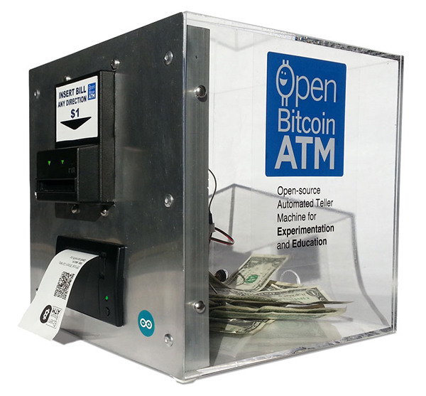 OpenBitcoinATM