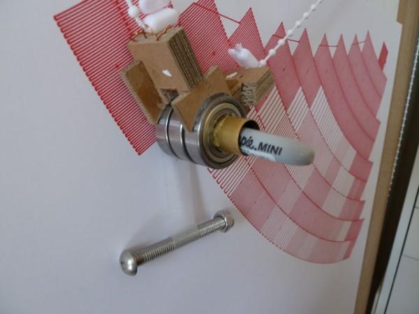 Sandy Noble Triangulation Blog 3