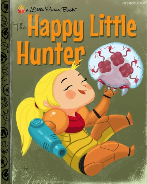 The Little Hunter3
