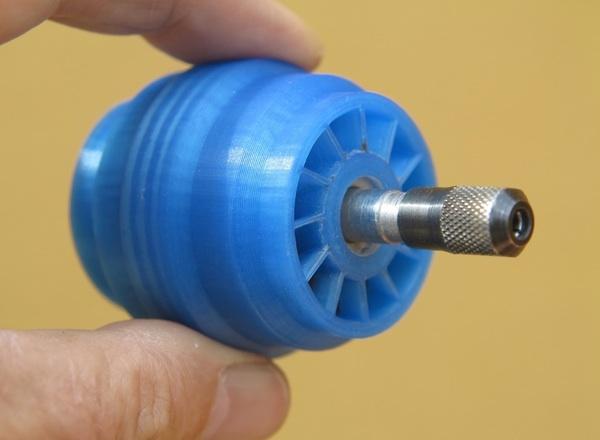 TurbineRotaryTool