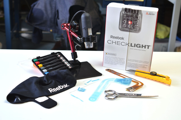 checklight-tools