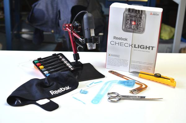 checklight-tools