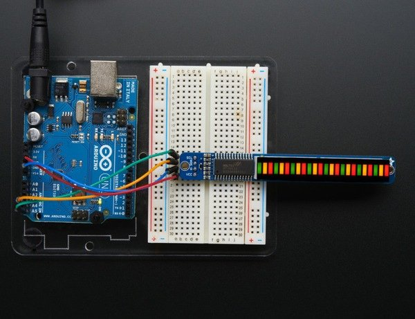 Led Matrix 1721Arduino Lrg