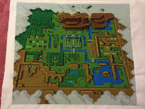 linkxstitch