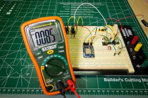 Microcontrollers Dsc00404