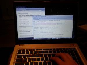 Ubuntu doc trusty