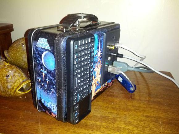 Xbmclunchbox