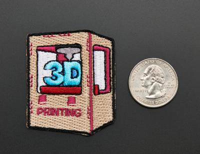 3D Printing Skill Badge