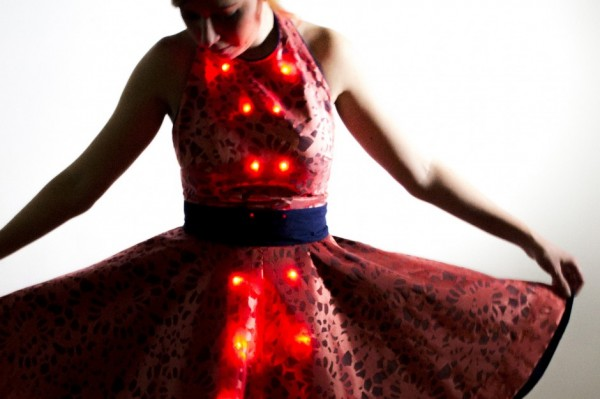 LED PartyDress