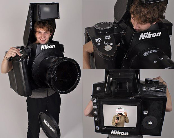 camera costume 1