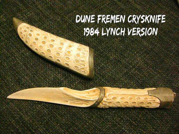 crysknife 1