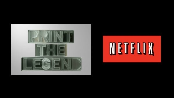 Printthelegendnetflix