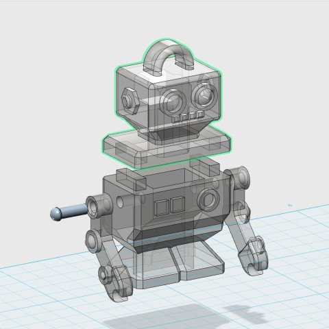 Autodesk 123D 1.4 New UI